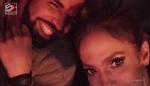 Drake e Jennfier Lopez 'per ora' si separano