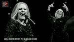 Adele rifiuta offerte per 45 milioni di euro