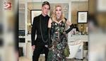 Madonna porta il vino al Met Gala
