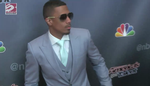 Nick Cannon dorme a casa dell'ex Mariah Carey