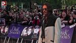 Johnny Depp è orgoglioso della figlia Lily-Rose