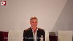 George Clooney è 'ansioso' per la nascita dei figli