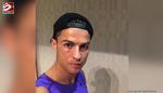 Cristiano Ronaldo conferma la nascita dei suoi gemelli