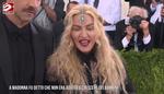 A Madonna fu detto che non era adatta a crescere dei bambini