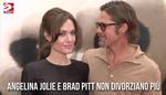 Angelina Jolie e Brad Pitt non divorziano più