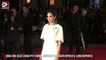 Angelina Jolie e Brad Pitt hanno annunciato di aver ripreso il loro rapporto
