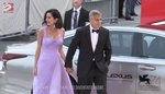 George Clooney non pensava sarebbe diventato padre