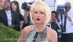 Taylor Swift manda fiori alla polizia dopo il massacro di Las Vegas