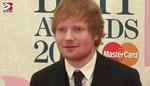 Braccia fratturate, Ed Sheeran cancella concerti