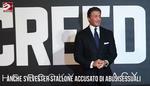 Anche Sylvester Stallone accusato di abusi sessuali