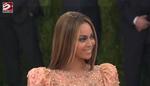 Beyoncé è la cantante più pagata del 2017