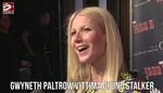 Gwyneth Paltrow vittima di uno stalker