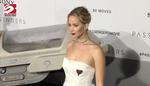 Jennifer Lawrence considerava Weinstein una figura paterna