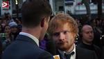 Ed Sheeran ha scritto una canzone per James Bond