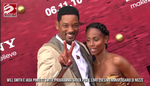 Will Smith e Jada Pinkett Smith, programma shock per il loro 20esimo anniversario di nozze