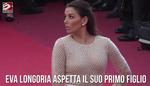Eva Longoria aspetta il suo primo figlio