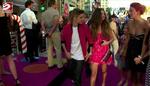 Justin Bieber e Selena Gomez in Jamaica per il matrimonio del padre di lui