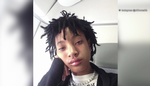 Willow Smith ha visto i genitori fare sesso