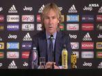 """Juventus, Nedved: """"Sarri tornera' dopo riposo per la Nazionale"""""""
